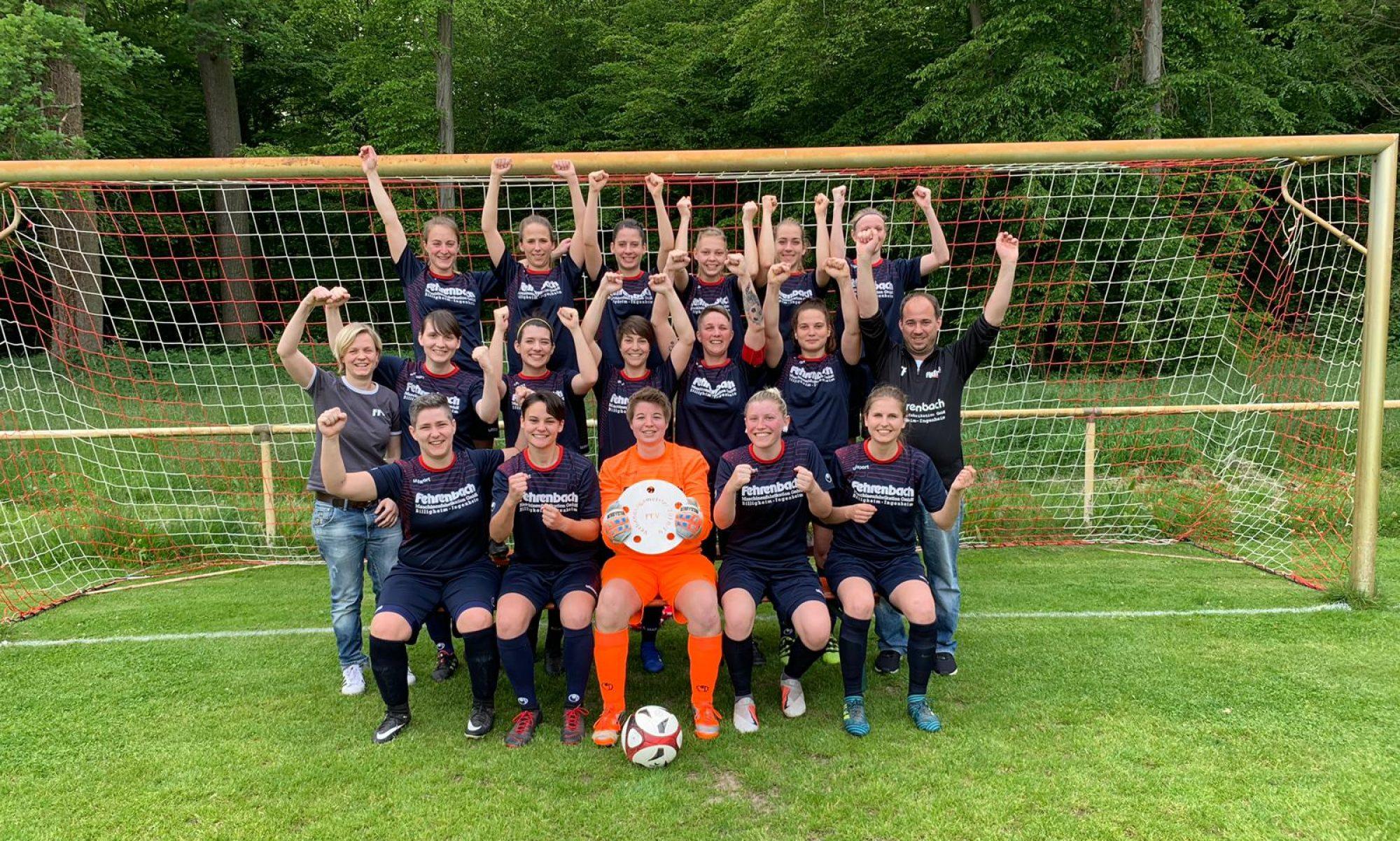 FFV Fortuna Göcklingen